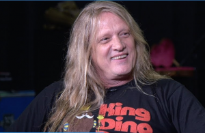 Sebastian Bach Set For 30th Anniversary Tour Of 'Slave To The Grind'
