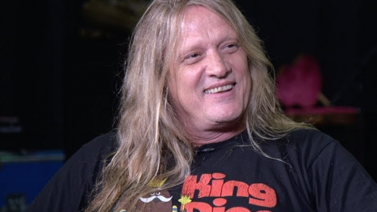 Sebastian Bach Set For 30th Anniversary Tour Of 'Slave To The Grind'   Society Of Rock Videos