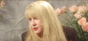 Stories Behind Stevie Nick's Enchanted Career
