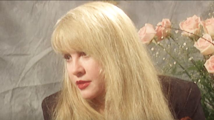 Stories Behind Stevie Nick's Enchanted Career | Society Of Rock Videos