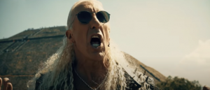 """Dee Snider Says It's """"Odd"""" That Censorship Is Coming From The Left Now"""