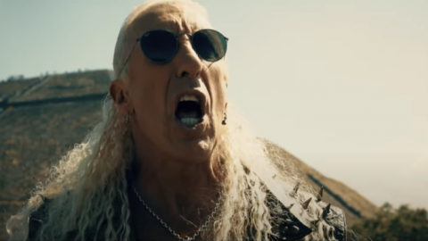 """Dee Snider Says It's """"Odd"""" That Censorship Is Coming From The Left Now 