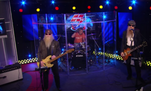 7 Interesting Facts And Stories About 'La Grange' By ZZ Top