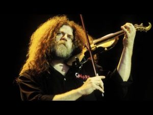 Robby Steinhardt Kansas Founder And Violinist Passed Away At 71