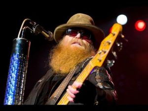 7 Interesting Career Stories Of Dusty Hill