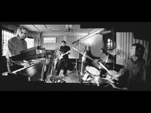 Pink Floyd Release Original Demo Of Instrumental Track 'Marooned'