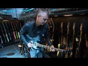 Pearl Jam's Mike McCready Shares How Stevie Ray Vaughan Changed His Life