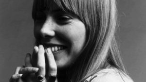 Joni Mitchell Set To Release Performance Recorded By Jimi Hendrix