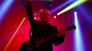 Alex Lifeson Teams Up With Tom Morello And Kirk Hammett For New Song