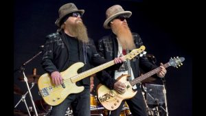 Dusty Hill Requested ZZ Top To Continue After His Death