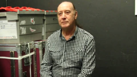 Bassist Roger Newell Passed Away At 73   Society Of Rock Videos