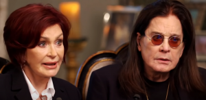 Upcoming Ozzy and Sharon Osbourne Biopic Will Reveal Truth Behind Fights