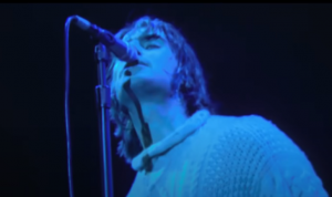 Oasis Release Unseen Video of 'Champagne Supernova'