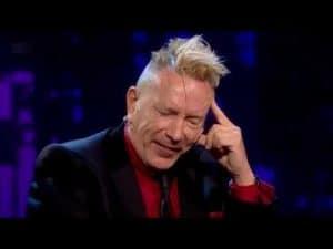 John Lydon Faces 'Financial Ruin' Following Lost Legal Battle