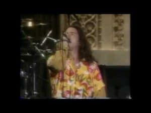 Watch Eddie Vedder Leaked 'Drunken' Performance In Singles Party