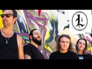David Ellefson's New Band The Lucid Releases Second Single