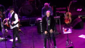 Watch The Monkees Perform 'Pleasant Valley Sunday' at Farewell Tour Show