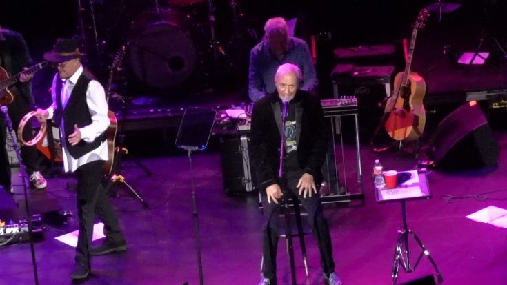 Watch The Monkees Perform 'Pleasant Valley Sunday' at Farewell Tour Show   Society Of Rock Videos