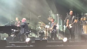 Watch  Billy Joel Pay Tribute to Charlie Watts With 'Brown Sugar' Cover