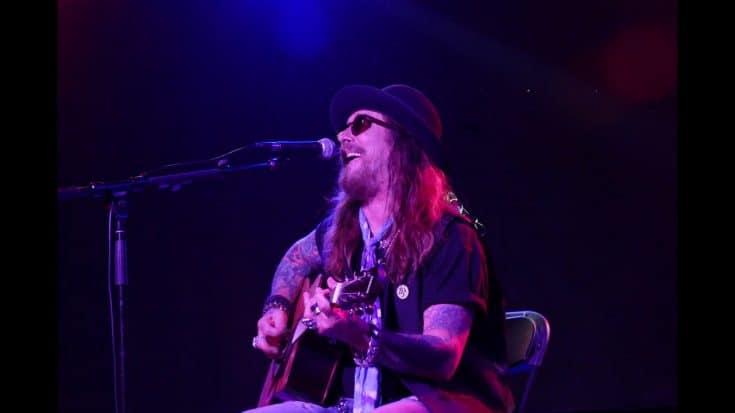 John Corabi Debunks Rumors The He Will Replace Vince Neil | Society Of Rock Videos