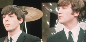 Paul McCartney Rediscovers A Radio He Wrote With John Lennon