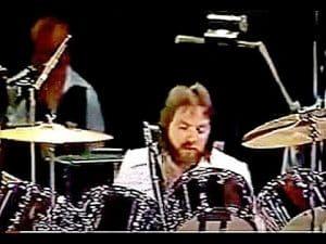 Elvis Presley Drummer Ronnie Tutt Passed Away At 83