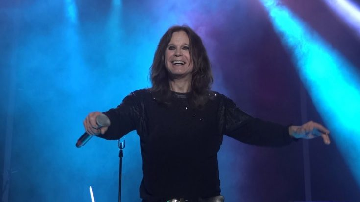 Ozzy Osbourne Gets Tony Iommi And Eric Clapton For Next Album   Society Of Rock Videos